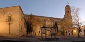 Baeza, capital renacentista