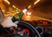 الكحـول وآثارها الخطرة أثناء القيادة