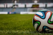 Charity Soccer Games this Thanksgiving Weekend