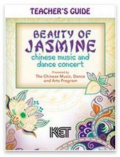 The Beauty of Jasmine - Teacher's Guide