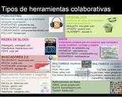 HERRAMIENTAS COLABORATIVAS
