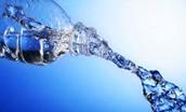 Buvez beaucoup d'eau.