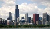 The Chicago Loop, Chicago's CBD