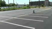Parking at ESC