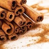 Origin of Cinnamon