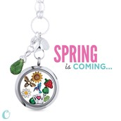 I am excited to share the New Spring and Summer line!