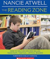The Reading Zone: Nancie Atwell