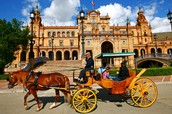 Texas Tech Classes Taught  by Texas Tech Professors in Seville, Spain