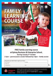 Family Learning Programme