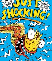 Just Shocking by Andy Griffiths       (Stage 3)