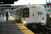 Free Bart Tickets for Field Trips