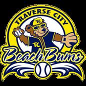Traverse City Beach Bums Baseball