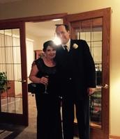 Marijean and Deacon Rex