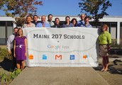 What Drives Maine 207's Professional Development Offerings?