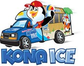 Upcoming Kona Ice Event