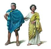 Athenian Clothing