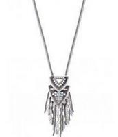 Chiara Pendant Necklace