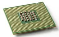 A CPU