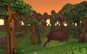 Biomes/land