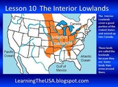 Intreroior Lowlands