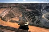 subsurface mining