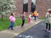 Making Strides Jump Rope Activity Break