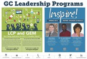 Inspire! Leadership Forum