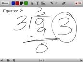 One-Step Equation 2