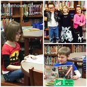 Wauwatosa Elementary Libraries