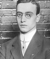 Leo Frank during the Leo Frank case