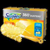 Swiffer 360 Dusters Cleaner Starter Kit