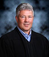 Judge Terry A. Doughty