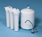 Reverse osmosis and what it does