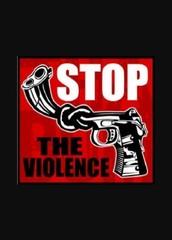 Guns prevent violence.
