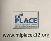 REVISED LINK: mi PLACE portal= 6 hours online session