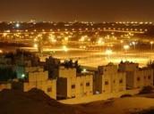 Riffa-3rd largest city