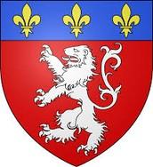 Les armoiries de Lugdunum