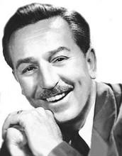 Walt Disney's career