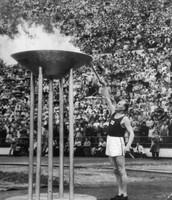 Olympische vuur