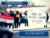What is Arab Winter?