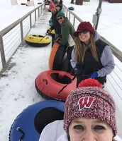 7th and 8th grade staff tubing