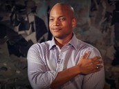 Ted Talk: Wes Moore How to talk to veterans about the war