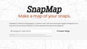 SnapMap JS