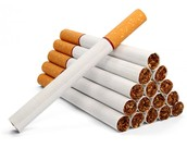 What is Nicotine? (cigarettes)