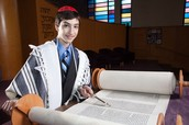 Three facts about Judaism (Thomas)
