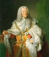 King George the Second