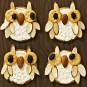 Owl Crackers