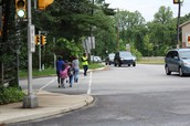 WALKABILITY AUDIT CONDUCTED THIS WEEK