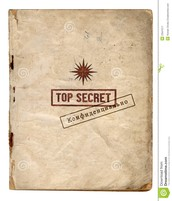 Rule 1 : Keep your information top secret