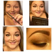 Brow Kit + 3D Fiber Mascara